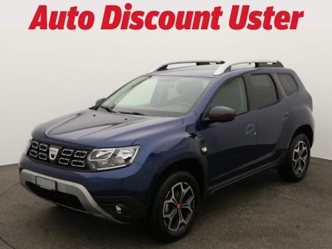 Dacia Duster SCe 115 Prestige 4x4 19'000 km CHF14'850 - kaufen auf carforyou.ch - 1