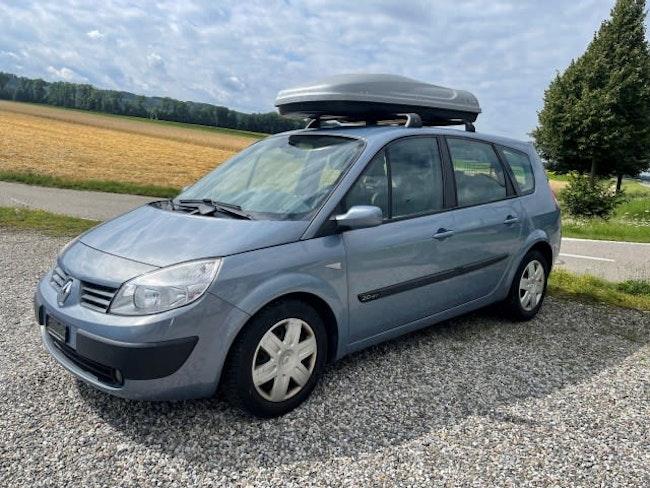 Renault Scénic 2.0 16V Dynamique 160'000 km CHF1'200 - acquistare su carforyou.ch - 1