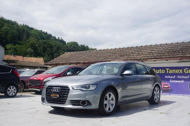 Audi A6 Avant 3.0 TDI V6 quattro S-tronic 183'680 km CHF14'990 - acheter sur carforyou.ch - 1