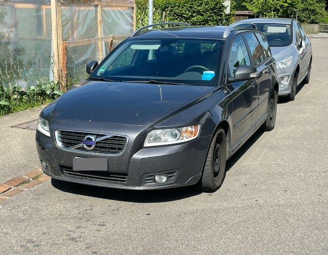 Volvo V50 Dieselpower 140'000 km CHF7'000 - buy on carforyou.ch - 1