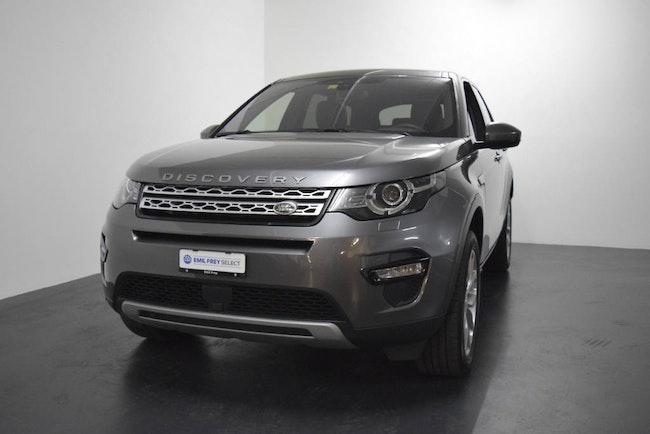 Land Rover Discovery Sport 2.0 TD4 180 HSE 28'950 km CHF39'900 - kaufen auf carforyou.ch - 1