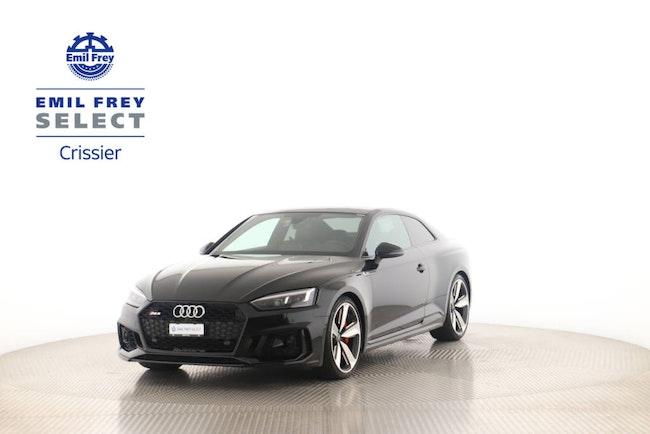 Audi S5 / RS5 RS5 Coupé 2.9 V6 TFSI quattro T-Tronic 43'235 km CHF60'000 - acheter sur carforyou.ch - 1