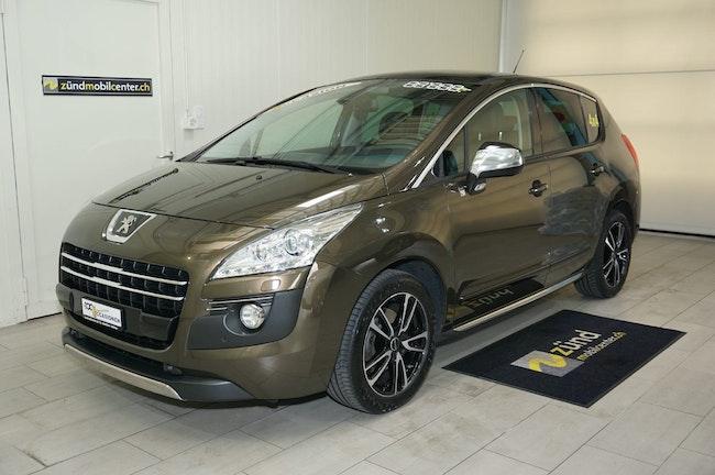 Peugeot 3008 2.0 HDi HYbrid4 104g 139'500 km CHF9'500 - acheter sur carforyou.ch - 1