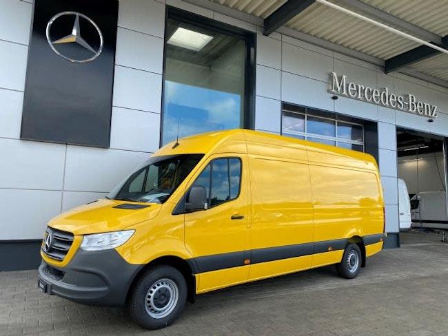 Mercedes-Benz Sprinter 316 CDI Lang 7G-TRONIC 20 km CHF45'900 - buy on carforyou.ch - 1