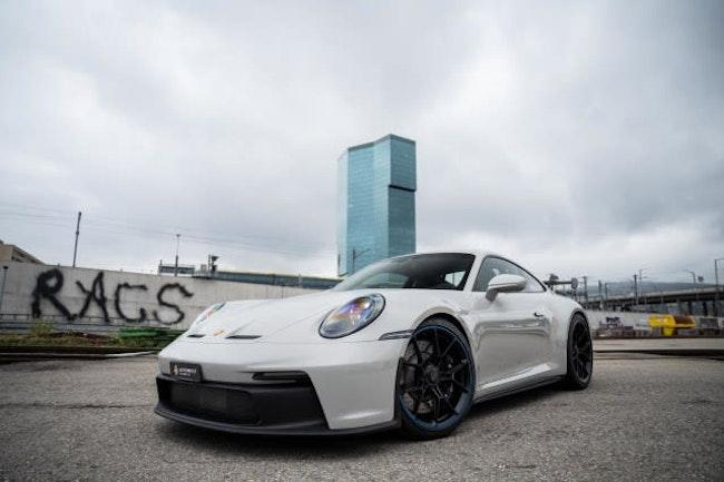 Porsche 911 GT2 911 GT3 PDK 10 km CHF269'500 - buy on carforyou.ch - 1