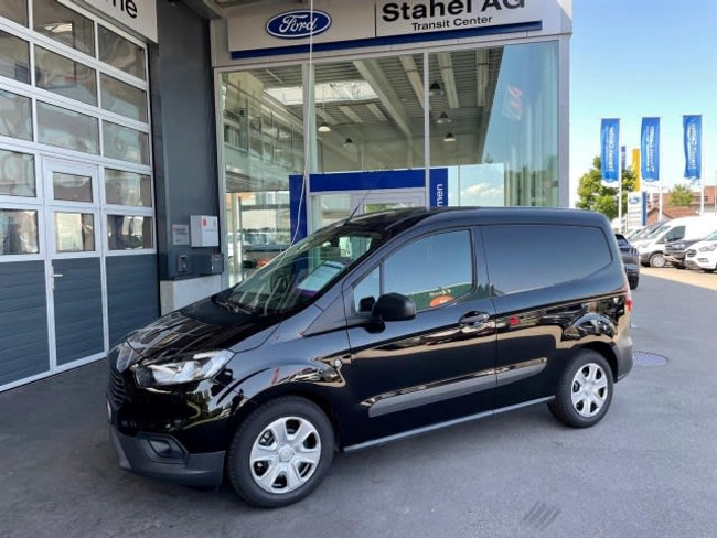 Ford Courier Transit Courier Van 1.0 EcoB Trend 9 km CHF15'600 - acquistare su carforyou.ch - 1