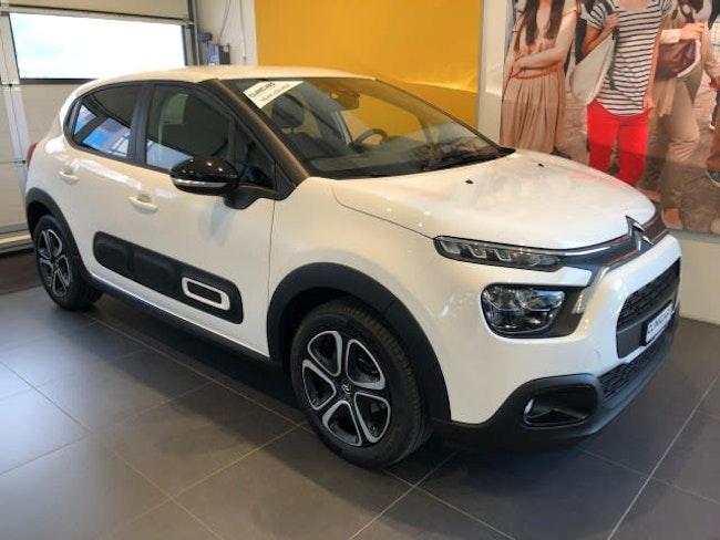 Citroën C3 1.2i PureTech Swiss Edition 10 km CHF17'040 - kaufen auf carforyou.ch - 1