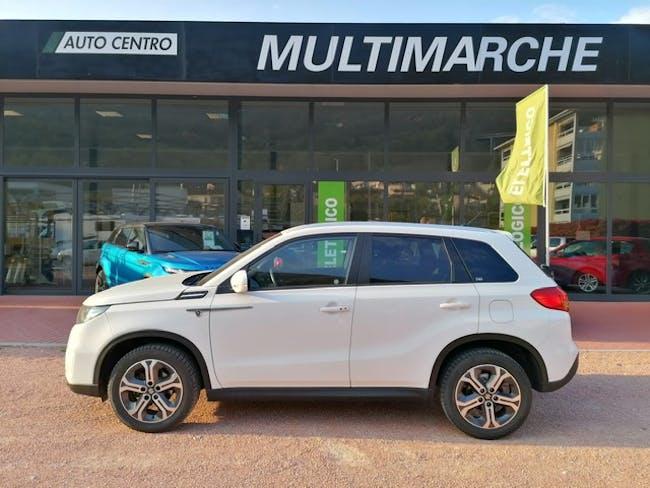 Suzuki Vitara 1.6 VVT Sergio Cellano Top 4x4 98'700 km CHF14'900 - acquistare su carforyou.ch - 1