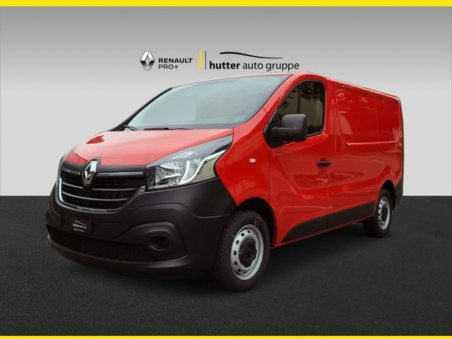Renault Trafic Kaw Access KW L1H1 2.8t Energy dCi 120 50 km CHF22'666 - acheter sur carforyou.ch - 1