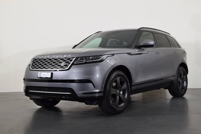 Land Rover Range Rover Velar 2.0 T S 7'780 km CHF61'900 - kaufen auf carforyou.ch - 1