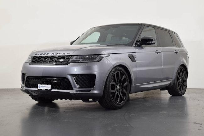 Land Rover Range Rover Sport 3.0 SDV6 HSE Dynamic 4'715 km CHF99'900 - acheter sur carforyou.ch - 1
