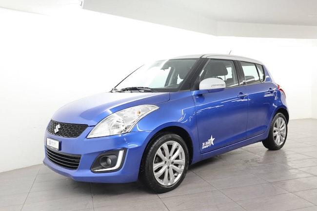 Suzuki Swift 1.2 Compact Top S/S 65'000 km CHF7'800 - kaufen auf carforyou.ch - 1