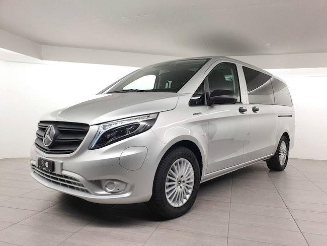 Mercedes-Benz Vito eVito 129 Kombi L 90 kWh Pro 50 km CHF85'370 - acheter sur carforyou.ch - 1