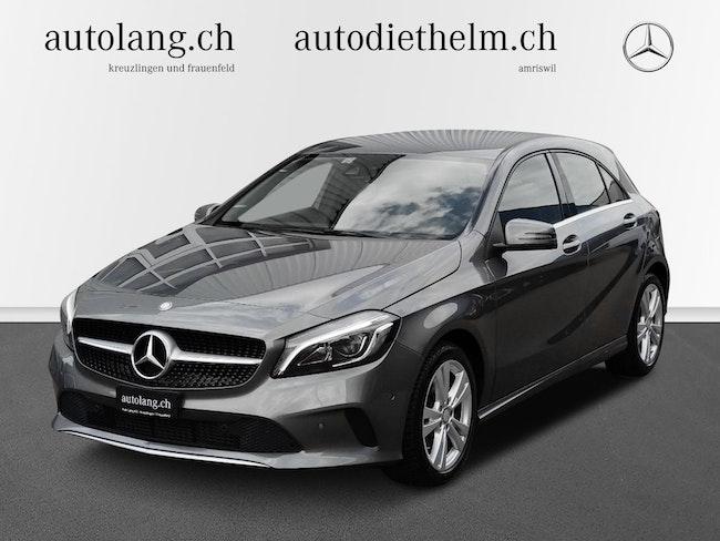 Mercedes-Benz A-Klasse A 220 Urban 4Matic 87'200 km CHF23'800 - buy on carforyou.ch - 1