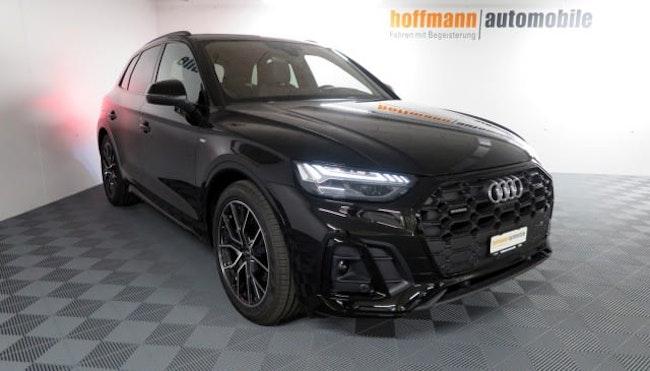 Audi Q5 40 TDI Black Edition quattro S-tronic 50 km CHF76'990 - acquistare su carforyou.ch - 1