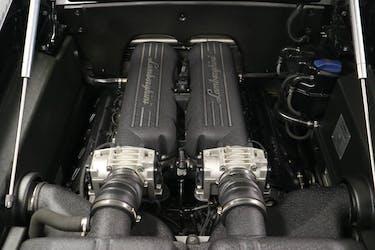 Lamborghini Gallardo 5.0 V10 Coupé Nera 93'200 km CHF84'500 - acheter sur carforyou.ch - 2