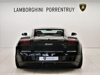 Lamborghini Gallardo 5.0 V10 Coupé Nera 93'200 km CHF84'500 - acquistare su carforyou.ch - 2