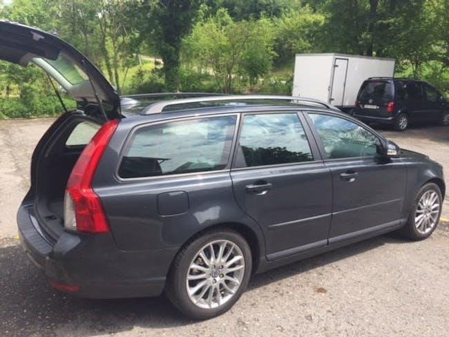 Volvo V50 1.6D DRIVe Start/Stop 139'000 km CHF5'000 - buy on carforyou.ch - 1