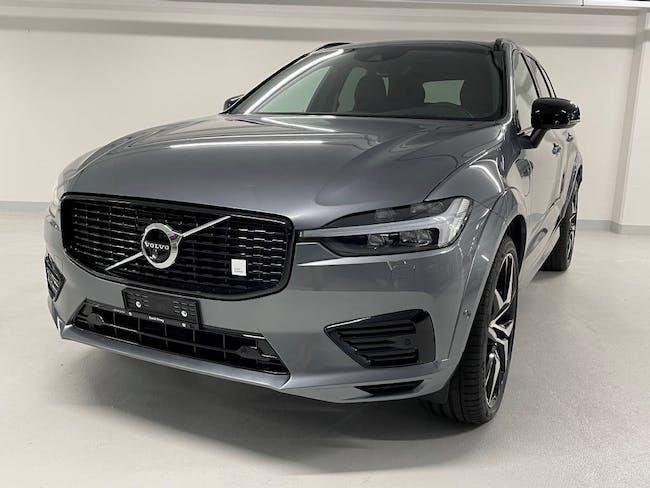 Volvo XC60 2.0 T8 TE Polestar eAWD 20 km CHF85'800 - buy on carforyou.ch - 1