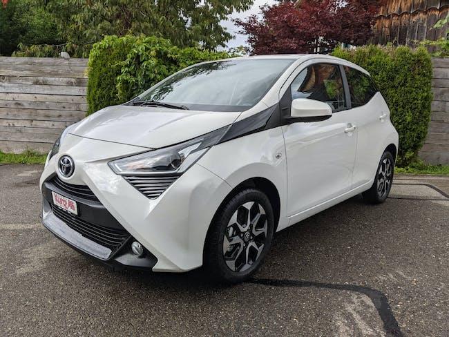 Toyota Aygo 1.0 VVT-i Trend CHF16'100 - kaufen auf carforyou.ch - 1
