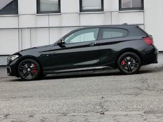 BMW 1er M140i 57'000 km CHF33'500 - acquistare su carforyou.ch - 2