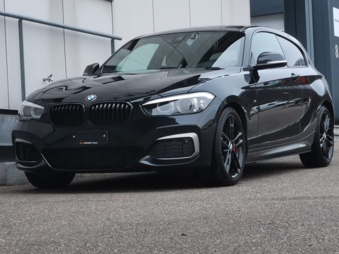 BMW 1er M140i 57'000 km CHF33'500 - acquistare su carforyou.ch - 1
