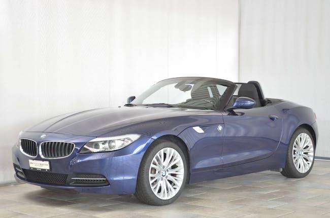 BMW Z4 sDrive23i Steptronic 54'800 km CHF19'800 - buy on carforyou.ch - 1