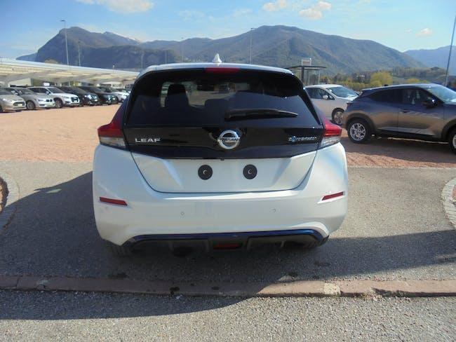 Nissan Leaf e+ Tekna (incl. battery) 100 km CHF41'180 - buy on carforyou.ch - 1