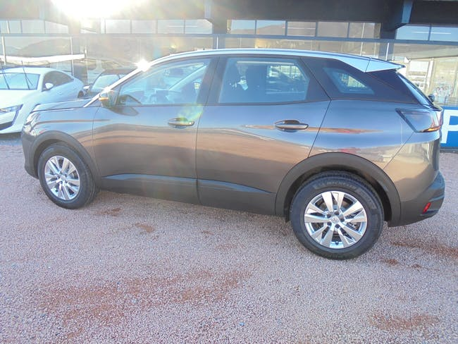 Peugeot 3008 1.2 PureTech Active Pack EAT8 300 km CHF34'950 - acquistare su carforyou.ch - 1