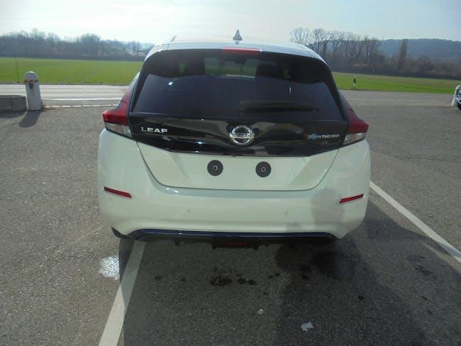 Nissan Leaf e+ Tekna (incl. battery) 200 km CHF34'700 - buy on carforyou.ch - 1