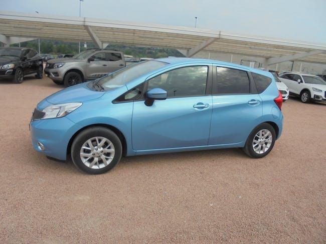 Nissan Note 1.2 acenta+ 86'100 km CHF9'500 - acheter sur carforyou.ch - 1