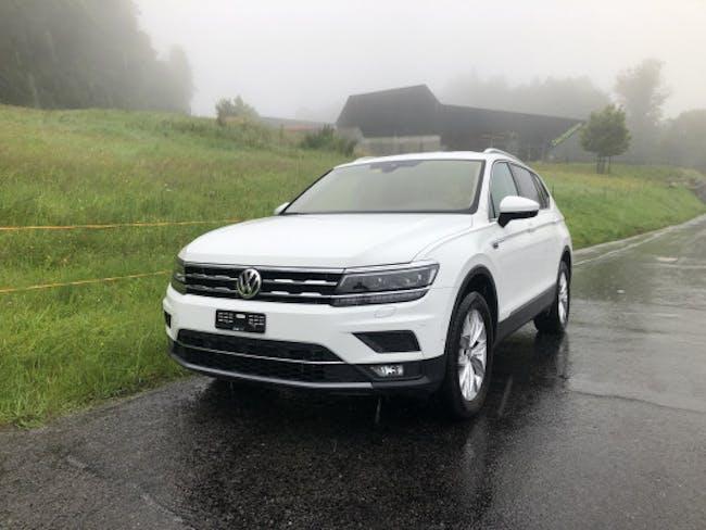 VW Tiguan 2.0TSI High 4M 39'900 km CHF37'500 - buy on carforyou.ch - 1