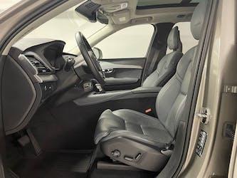 Volvo XC90 2.0 T6 Inscription 5P. AWD 32'100 km CHF63'800 - buy on carforyou.ch - 3