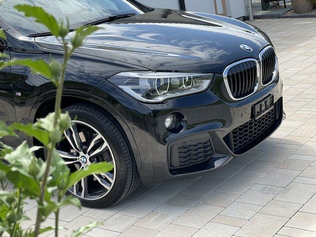BMW X1 25d xDrive SAG 78'250 km CHF31'950 - buy on carforyou.ch - 1