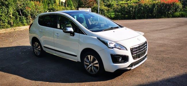 Peugeot 3008 2.0 BlueHDi 150 Allure 132'000 km CHF9'600 - acquistare su carforyou.ch - 1