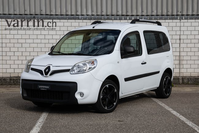 Renault Kangoo Express 1.2 TCe 115 Business S/S 40'000 km CHF12'900 - acheter sur carforyou.ch - 1