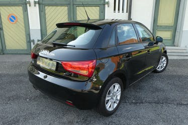 Audi A1 Sportback 1.4 TFSI Attraction 48'900 km CHF13'990 - buy on carforyou.ch - 3