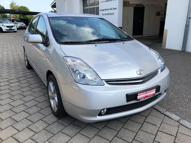Toyota Prius 1.5 16V Hybrid 112'590 km CHF9'990 - kaufen auf carforyou.ch - 1