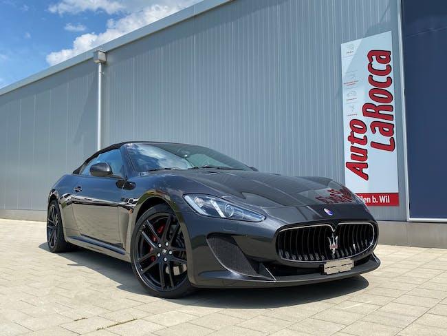Maserati GranCabrio/Granturismo GranCabrio MC Automatica 18'200 km CHF99'800 - buy on carforyou.ch - 1