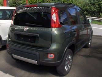 Fiat Panda 0.9 Twinair Turbo Pop 4x4 117'000 km CHF8'300 - buy on carforyou.ch - 3