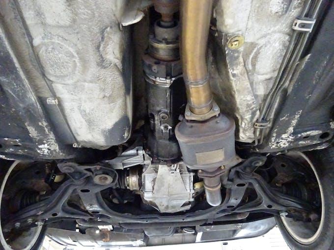 Audi Coupé quattro quattro Turbo Spec. Edit. 133'700 km CHF69'800 - acheter sur carforyou.ch - 1