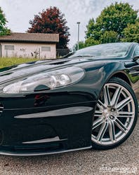Aston Martin DB9/DBS DBS Coupé Touchtronic 2 42'222 km CHF94'800 - acheter sur carforyou.ch - 2