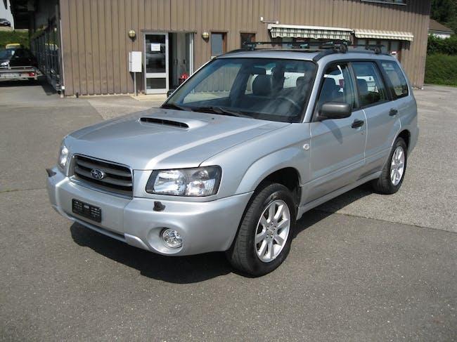 Subaru Forester 2.0XT Club Automatic 171'601 km CHF6'500 - acquistare su carforyou.ch - 1