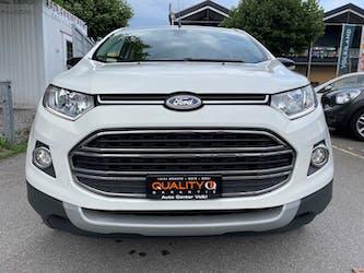 Ford EcoSport 1.0 SCTi Titanium S 89'250 km CHF10'900 - acheter sur carforyou.ch - 3