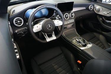 Mercedes-Benz C-Klasse C 43 AMG C 43 Cabriolet AMG 4Matic 9G-Tronic 7'000 km CHF69'500 - buy on carforyou.ch - 3