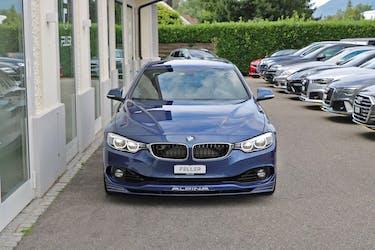 BMW Alpina B4 4 SERIES B4 BiTurbo Coupé 3.0 xDrive Switch-Tronic 112'000 km CHF43'500 - kaufen auf carforyou.ch - 2