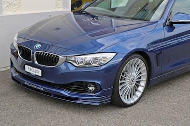 BMW Alpina B4 4 SERIES B4 BiTurbo Coupé 3.0 xDrive Switch-Tronic 112'000 km CHF43'500 - kaufen auf carforyou.ch - 3