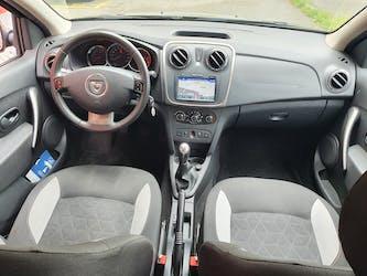 Dacia Sandero Tce 90 Stepway Lauréate 101'200 km CHF7'000 - acquistare su carforyou.ch - 2