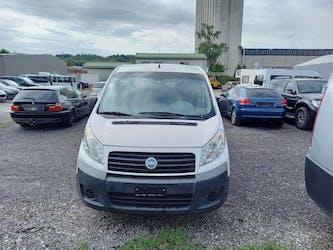 Fiat Scudo 2.0 JTD 8/9 Pl. 193'000 km CHF5'000 - buy on carforyou.ch - 3