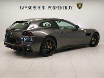 Ferrari GTC4Lusso GTC 4 Lusso 18'000 km CHF212'500 - kaufen auf carforyou.ch - 3